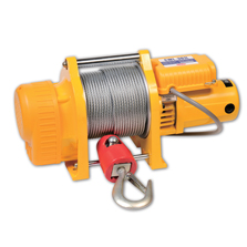 Picture for category Electric Winch 220V