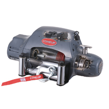 Picture for category Self Recover Winch