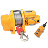 Picture of COME UP MATERIAL HOIST