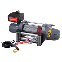 Picture of COME UP SELF-RECOVERY WINCH